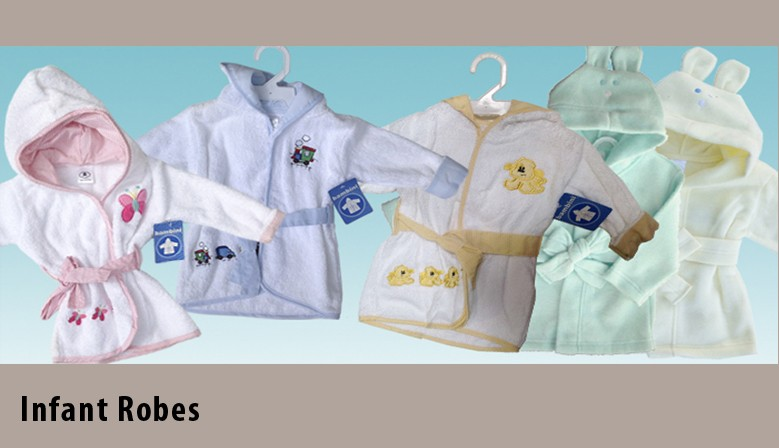 Bambini Infant Wear