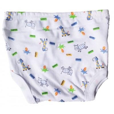 Jersey Print Training Pants