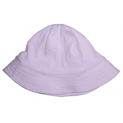 Interlock Infant Sun Hat