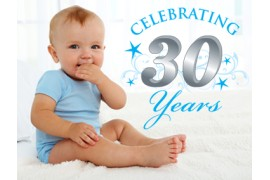 Celebrates 25 Years of Business