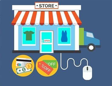 Shop Bambini Retail
